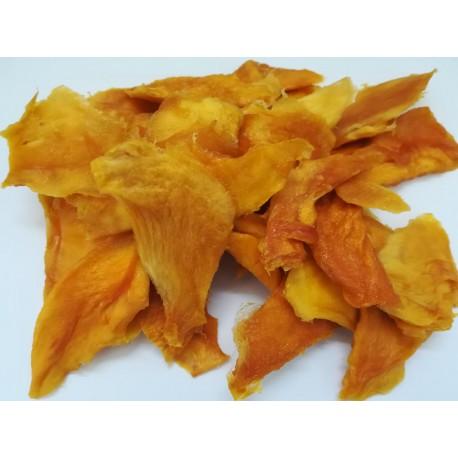 Mango Disidratato Biologico Midzu 150g