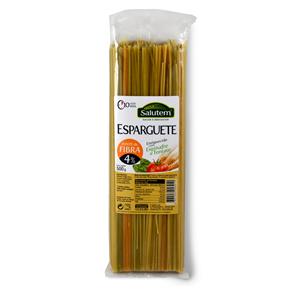 Spaghetti Tricolore arricchiti con Pomodori e Spinaci Salutem 500g
