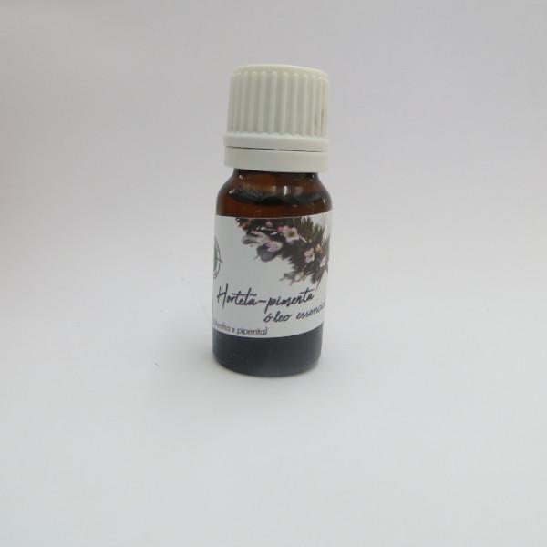 Olio Essenziale di Menta 10 ml