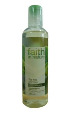 Shampoo all'albero del Tè - 250 ml