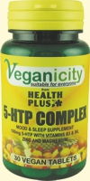 Complesso 5-HTP - 100 mg