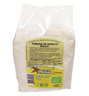 Farina bianca di farro biologico - 500 gr