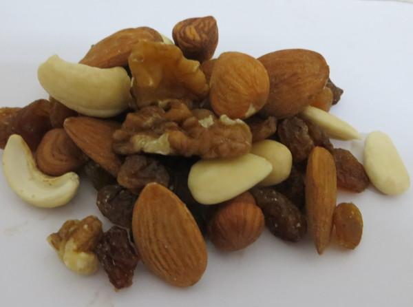 Frutta Secca Mista Bio Midzu 5 Kg