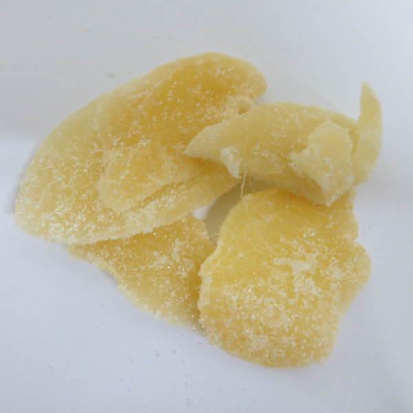 Fettine di Zenzero disidratato Midzu 12.5 Kg