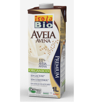 Bevanda di Avena - Bio Isola BIO - 1Lt