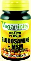 Glucosamina HCL + MSM
