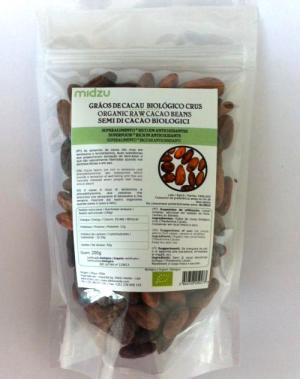 Semi di cacao biologici Midzu - 200 gr
