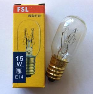 Lampadina - lampada di sale Midzu - 15W